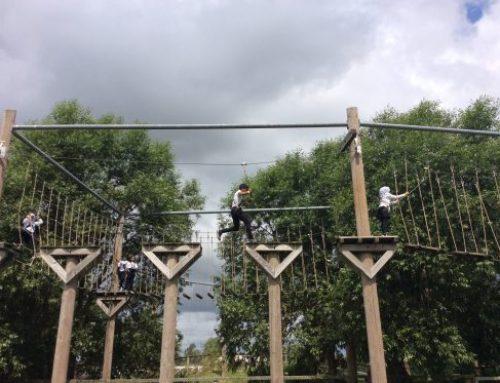 Web Adventure Park