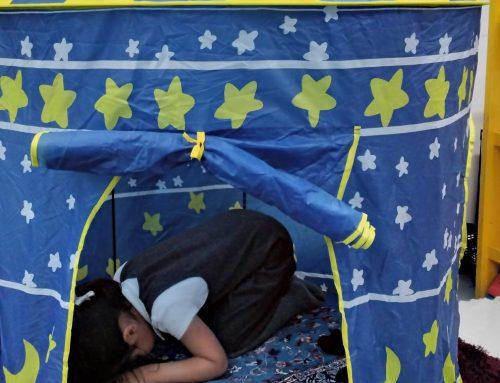 Zikr Tent