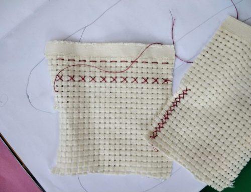 Stitching Techniques